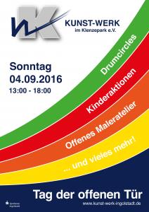 Plakat Tag der offene Tür 2016-homepage