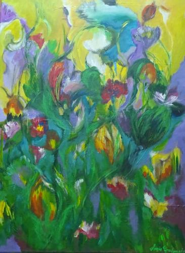 GrabmaierAngie-Flora-Acryl-60-80-250