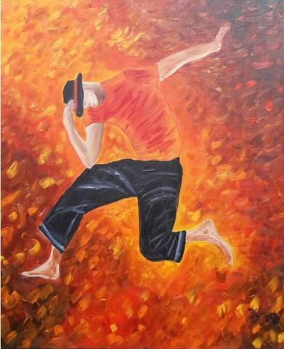 KlemmIlse-Break Dance-Öl-50-70-130
