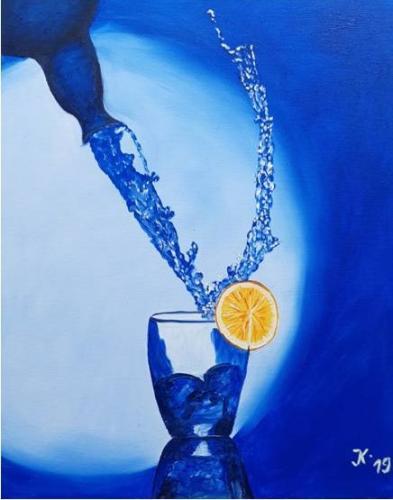 KlemmIlse-Kalter Drink-Öl-40-50-100