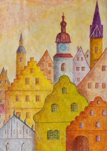 SeitzMoritz-Stadtansicht-Acryl-50-70-120
