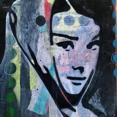 Audrey Hepburn 1 - Tanja Stockhammer
