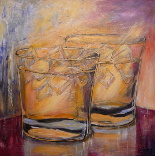 Whiskey - Renate Brosig